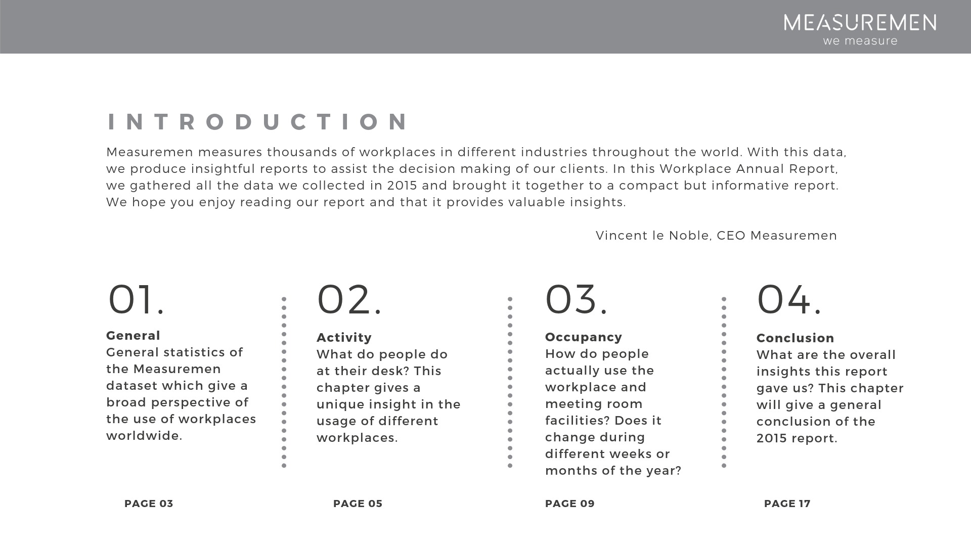 Measuremen Annual Workplace Report 2015-1