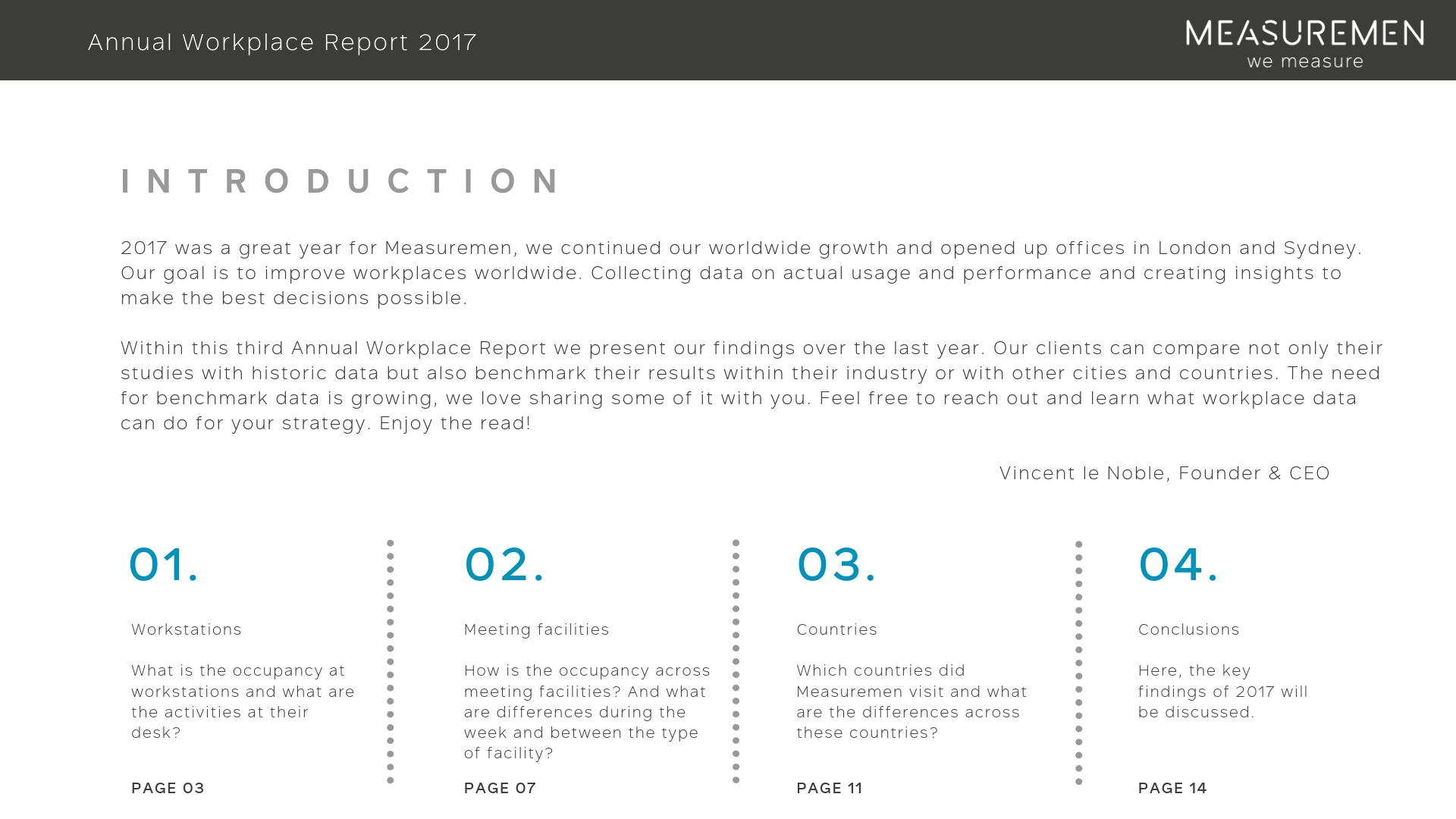Measuremen Annual Workplace Report 2017-1